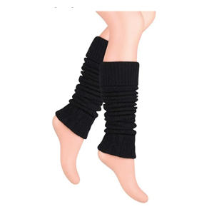 Ankle Leg Warmers