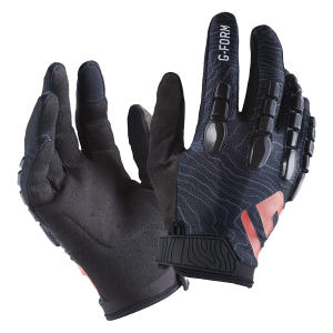 High Impact Protection Gloves