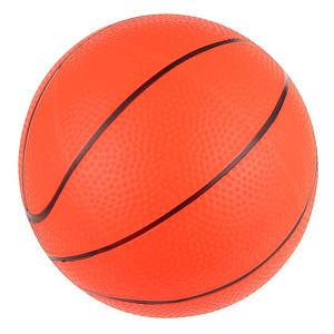 Inflatable Orange Beach Basketball