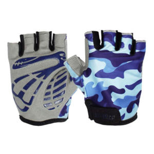 Kid's Rollerblade Fingerless Gloves
