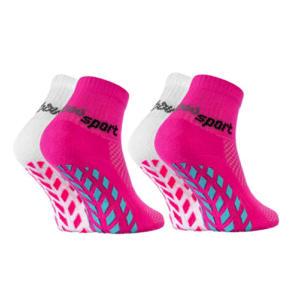 Kid's Unisex Non Slip Socks