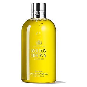 Molton Brown Bushukan Bath & Shower Gel