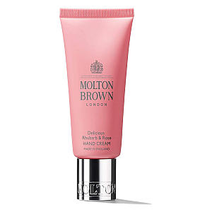 Molton Brown Delicious Rhubarb and Rose Hand Cream