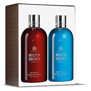 Molton Brown Floral Bath & Shower Gel Gift Set