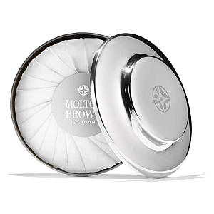 Molton Brown Moisture-rich Shaving Soap