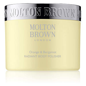 Molton Brown Orange & Bergamot Radiant Body Scrub