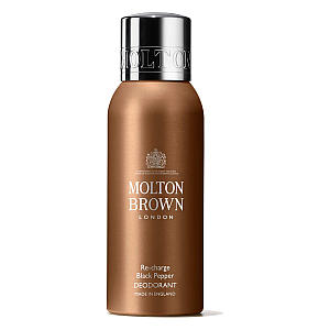 Molton Brown Re-Charge Black Pepper Deodorant