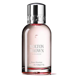 Molton Brown Rosa Absolute Eau De Toilette Spray