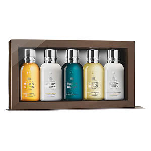Molton Brown The Body & Hair Travel Gift Set