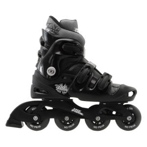 No Fear Mens Inline Roller Skates