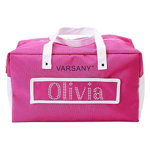 Personalised Kids Gymnastic Bag