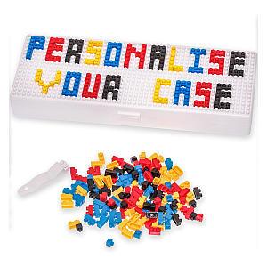 Personalised Pencil Case