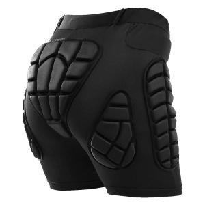 Protective Padded Shorts