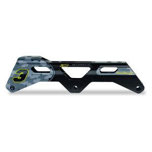 Rollerblade GUIAS 3WD Frame 110 (1PR) Wheels