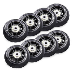 Rollerblade Wheels 8 Pack