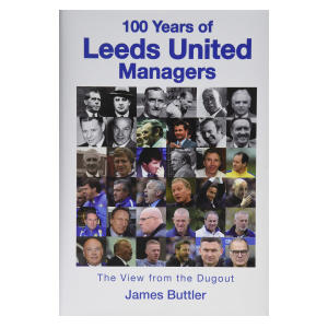 100 Years of Leeds Managers Book