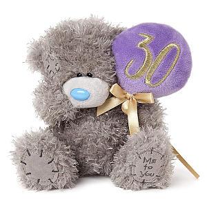 30th Birthday Tatty Teddy
