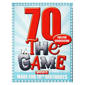 70th The Game