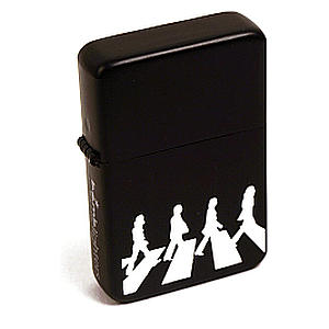 Abbey Road Lighter