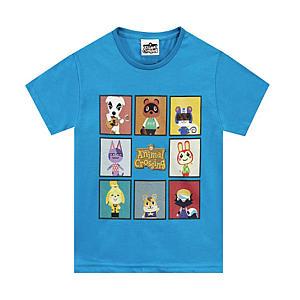 Animal Crossing Boys T-Shirt