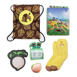 Animal Crossing Collectors Box
