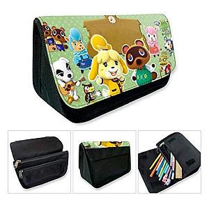Animal Crossing Pencil Case