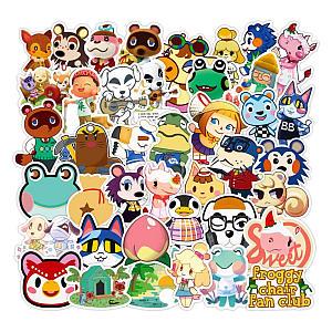 Animal Crossing Sticker Pack