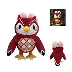 Animal Crossing Stuffed Doll