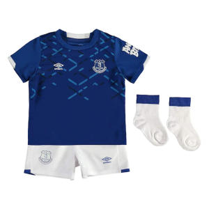 Baby Everton Home Kit
