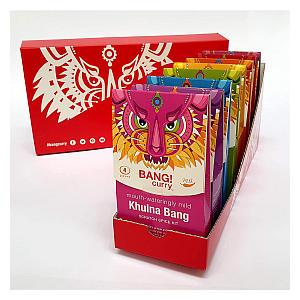 Bang Curry Gift Box