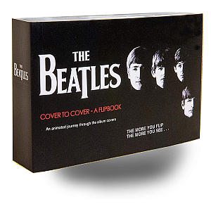 Beatles Flipbook