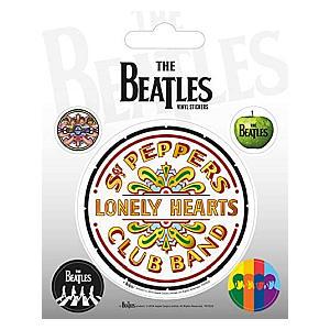 Beatles Sticker Pack