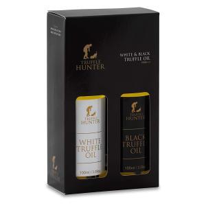 Black & White Truffle Oil Gift Set