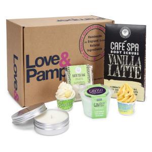 Body Spa Pamper Gift Set