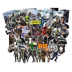 COD Sticker Pack