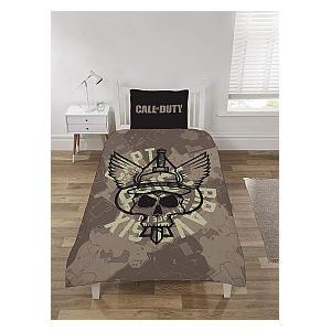 Call of Duty Duvet Set