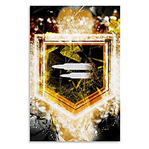 Call of Duty Large Wall Art
