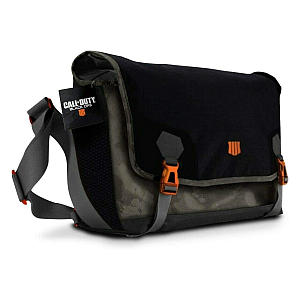 Call of Duty Messenger Bag