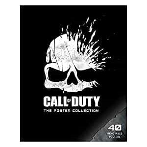 Call of Duty Poster Collection