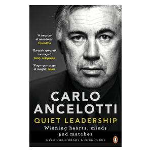 Carlo Ancelotti Paperback