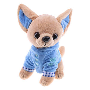 Chihuahua Soft Toy