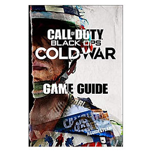 Cold War Guide Book