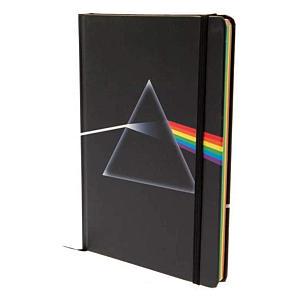 Dark Side of the Moon Notebook