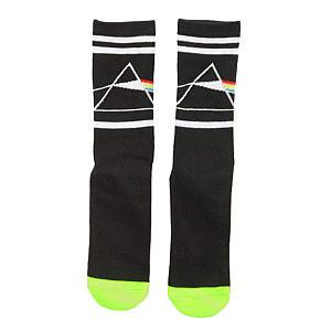 Dark Side of the Moon Socks
