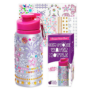 Decorate Your Own Water Bottle