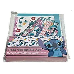 Disney Lilo & Stitch Stationary Set
