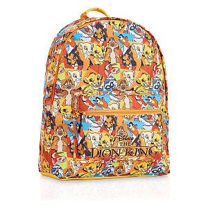 Disney Lion King Backpack