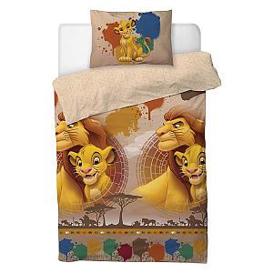 Disney Lion King Single Duvet Cover Set