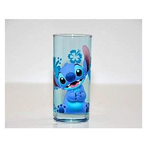 Disney Stitch Drinking Glass