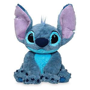 Disney Stitch Plush